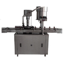 Automatic Rope Cap Sealing Machine