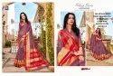 Rachna Banarasi Silk Satvika Catalog Saree Set For Woman 2