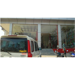 Retail In Shop Branding Service