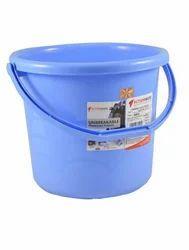 13 Ltr Plastic Water Buckets