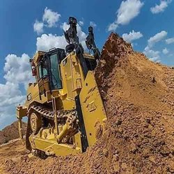 Mining Dozer Rental Services