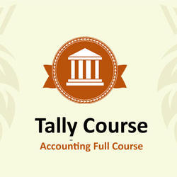 Tally Full Accounting Tally Erp 6.0 Or Above Tally Accounting Course, 5