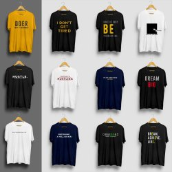 Men Designer T-Shirts