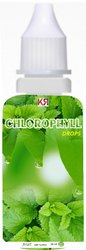 KR Enterprises Chlorophyll Drop, Non prescription, 30 Ml