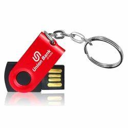 Key Ring Pen Drive