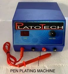 Pen Plating Machine