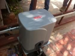 Automatic Sliding Gate Motor (1000 Kg Capacity)
