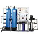 Automatic Commercial Ro Water Filtration Plant