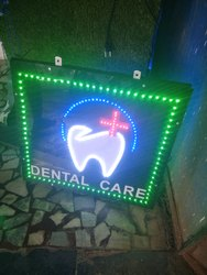 LED Medical Sign Board