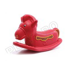 Horse Ride on Toy