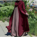 Ladies Nida Islamic Abaya