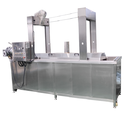Continuous Namkeen Fryer Machine