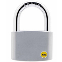 Yale Boron Steel Outdoor Padlock