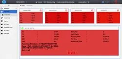 Online Monitoring System Using IOT for Industrial