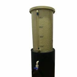 Nanotech Bicarbonate Mixer for Haemodialysis