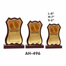 AH - 496 Economy Trophy