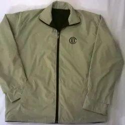 G Grace Formal Wear Corporate Men Collar Style Jacket
