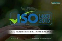 ISO 14001 Internal Audit & MRM