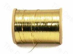 Polyester Lurex Metallic Yarn