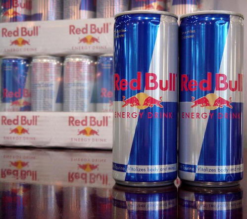 energy drink and red bull essay