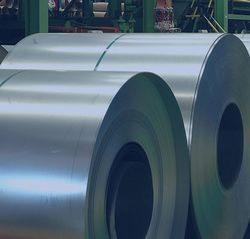 GP 90gsm Steel Coils