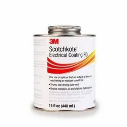 3M Scotchkote Electrical Coating Sealant