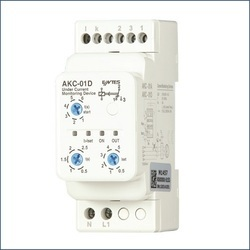 Low Current & Over Current Monitor Relay