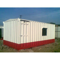 Portable Site Office Cabin