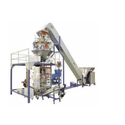Automatic Food Packing Machine, Power: 5 Kw