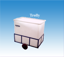 Cloth Trolley