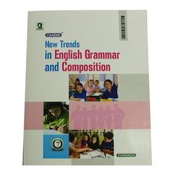 English Grammar Book Publishing Services
