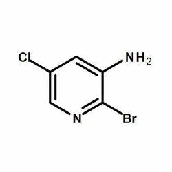 3-Amino-5-Bromo-2-Methoxypyridine