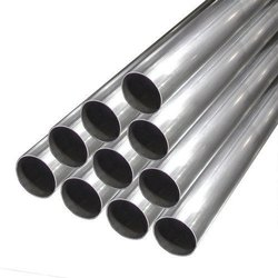 304 Stainless Steel 1/2 NB Welded ERW Pipes