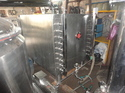 Vacuum Tray Dryer Vt