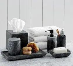 Marblw Marble Bathroom Accessories