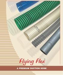 PVC Green Suction Pipes