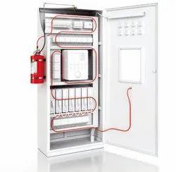 Gas Extinguishing System