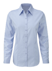 Uniba Cotton Corporate Shirts, Size: XXL