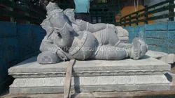Modern Ganapathy Statue