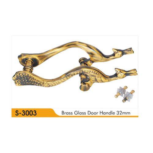 Sre brass modular glass door handle rs 3380 piece shree raj sre brass modular glass door handle planetlyrics Gallery