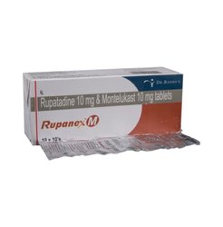 Rupanex M Tablet
