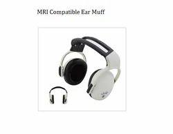 MRI Compatible Ear Muff