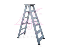 Aluminium Folding Ladder Aluminum Folding Ladder Latest
