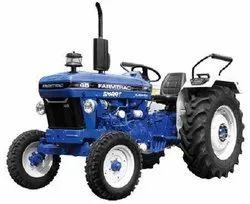 Farmtrac 45 Smart, 50 hp Tracor, 1500 kg