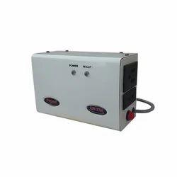 Classic White Patron 0.25 KVA Arrow Automatic Digital Stabilizer