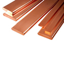 Beryllium Copper Flats Bar