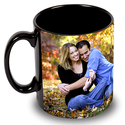 Personalized Photo Mug from Blue Cloud Rs.199