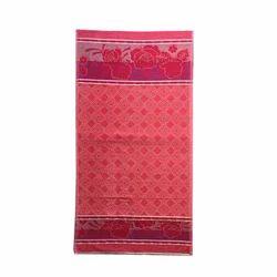 Fancy Cotton Soft Bath Towel, Packaging Type: Poly Bag, Size: 2x5 Feet
