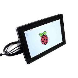 10.1 Inch HDMI LCD Touch Display With Case