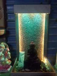 Glass Water Fountain Glass Water Wall Fountains Latest